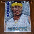 Amazing Denver Nuggets Allen Iverson Montage 1 of 25