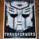 Amazing NEW rare Transformers Movie Montage #ed to 25