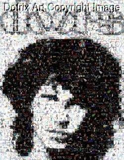 Amazng Jim Morrison The Doors Rock & Roll Bands montage 1-25