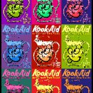 35 X 24 Wacky Packages Kook-Aid pop art poster print