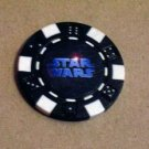 Star Wars Las Vegas Casino Poker Chip limited edition