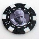 The Twilight Zone To Serve Man Vegas Casino Poker Chip