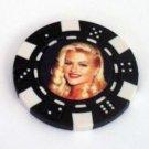 Anna Nicole Smith Las Vegas Casino Poker Chip limitd ed