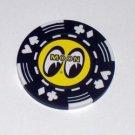 Moon Eyes Las Vegas Casino Poker Chip limited edition