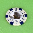 Gollum Sméagol Las Vegas Casino Poker Chip Lord Rings