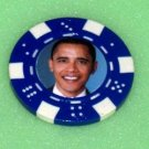 Barack Obama $44 coin Poker Chip limited edition
