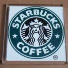 fine Starbucks Coffee mug Coaster or Change Tray