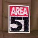 Amazing Area 51 sign REAL UFOs Montage cover up exposed