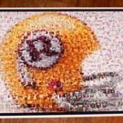 Amazng Washington Redskins vintage throwback Montage