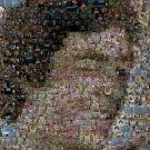 Amazing Greg The Brady Bunch scene Giclée montage