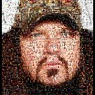 Amazing Dimebag Darrell Rock & Roll Bands montage