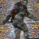 Amazng Patterson Bigfoot Yeti Sasquatch Animals Montage