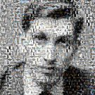 Amazing Bobby Fischer Chess Montage Limited Edition