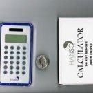 ABC tv show LOST Hanso Foundation Calculator prop + box