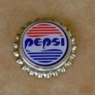 Back To The Future 2 PEPSI metal bottle cap prop