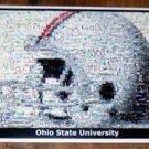 Amazing Ohio State Football Helmet Montage