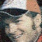 Amazing Dale Earnhardt Jr. FACE Montage limited edition