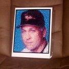 Amzng Baltimore Orioles Cal Ripken face Montage 1 of 25