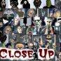 Amazing Batmen Heath Ledger Joker Movie Monster Montage