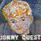 Amazing 60s/70s Jonny Quest cartoon mix montage #ed