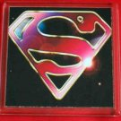 fine Superman space S Coaster or Change Tray lim ed.