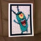 Amazing Spongebob Squarepants Plankton Montage