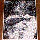 Amazing St. Louis Cardinals Albert Pujols Montage