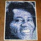 James Brown original poster African-American Montage