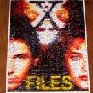 Amazing Amazing X-Files UFO Montage. UNBELIEVABLE