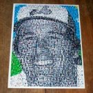 Amazing Montreal Expos NY Mets GARY CARTER Montage