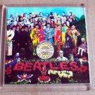 fine The Beatles Sgt. Pepper's Coaster