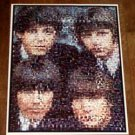 AMAZING The Beatles Fab Four Montage. LIMITED!!!