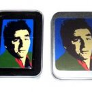 Seinfeld Cosmo Kramer Lighter and Tin with COA, new
