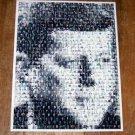 Amazing RARE John F. Kennedy PRESIDENTS Montage #ed