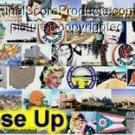 Amazing The Ohio State University Montage OSU. 1 of 25