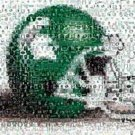 Amazing Michigan State Spartans football helmet Montage