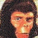 Amazing Planet of the Apes 1974 Cornelius scene montage