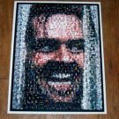 Amazing Jack Nicholson THE SHINING Montage 1 of only 25