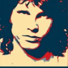 Doors Jim Morrison 19X13 poster print Limited Edition