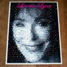 Amazing Loretta Lynn flowers Montage 1 of only 25 EVER