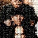 Amazng The Three 3 Stooges actual scene montage #ed COA