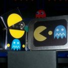 Pac Man Lighter and Tin with COA, new never used