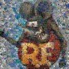 Amazing Rat Fink RatFink 60s cartoon scene montage #ed