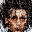 Amazing Edward Scissorhands Johnny Depp Montage #ed