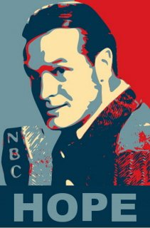 Bob Hope 19X13 Obama style poster print Limited Edition
