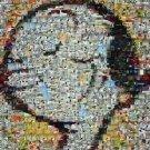 Amazing Popeye Olive Oyl scene montage. LIMITED EDITION