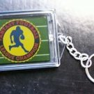 Fantasy Football Champ Trophy Blinking KeyChain