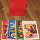 Favorite Recipes Home Economics Boxed Set of 4 1985
