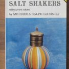World of Salt Shakers Reference Book Lechner