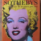 Sotherby's Art at Auction 1997-1998